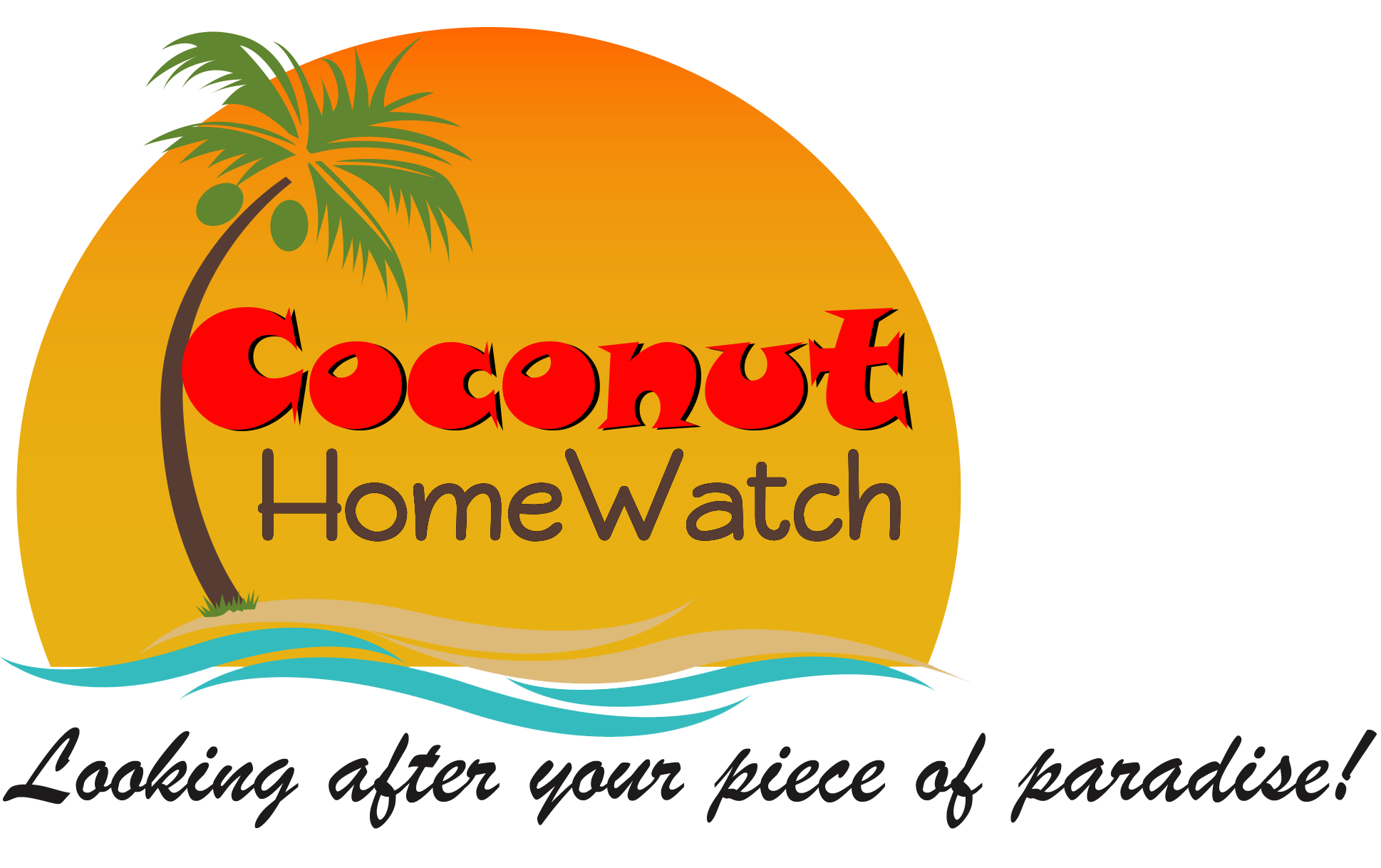 Coconut Home Watch
